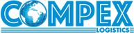 COMPEX LOGISTICS Logo